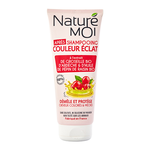 COLOUR AND SHINE CONDITIONER 200 ml.
